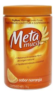 Metamucil Polvo X 174gr