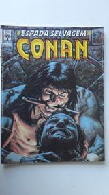 A Espada Selvagem De Conan Nºs 2-3-5-6-7-8-9
