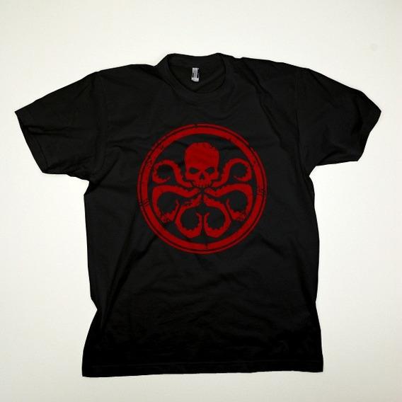 Camiseta H.y.d.r.a.