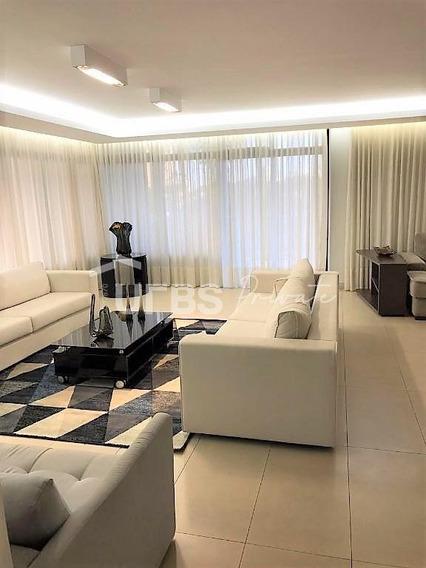 Apartamento Com 4 Dormitórios À Venda, 427 M² Por R$ 1.650.000,00 - Setor Marista - Goiânia/go - Ap1800