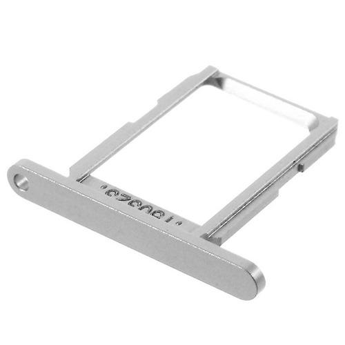 Bandeja Sim Samsung S6 G920 Nueva Original Color Metal