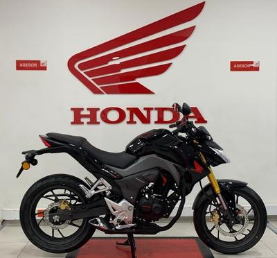 Honda Cb 190r, Modelo 2020 Bono De $200.000!!!