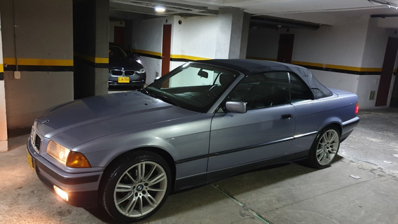 Bmw Serie 3 325i Convertible 1996