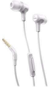 Fone De Ouvido Headset Jbl E15 Branco | Original
