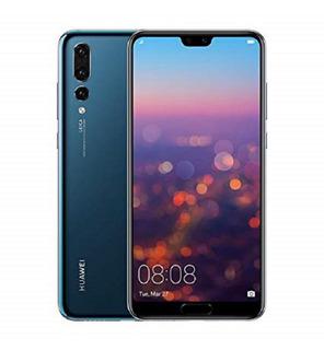 Huawei P20 Pro, Clt-l04, 128 + 6 Gb, Desbloqueado