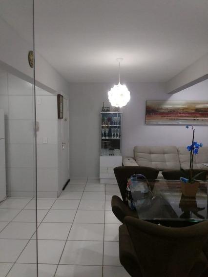 Apartamento Com Área Privativa A Venda Em Betim - Ville Park Collete - Glu193