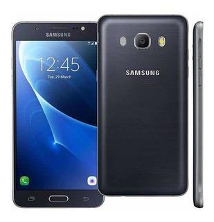 Smartphone Samsung Galaxy J7 Metal, Placa Deu Curto