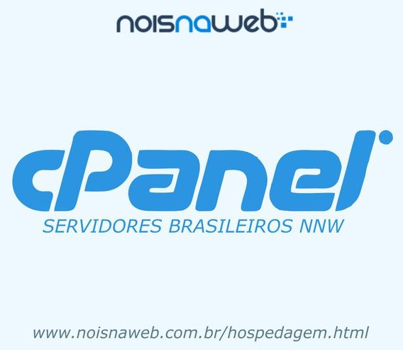 Hospedagem Ilimitada Ssd Brasil