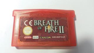 Gba/breath Of Fire Ii Repro
