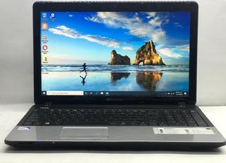 Laptop Gateway Ne56r41u Intel 4gb Ram Dd 300gb W10