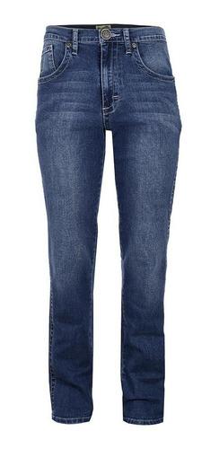 Jeans Vaquero Wrangler Hombre Slim Fit U40