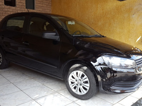 Volkswagen Gol G6 Tl Mb S Completo 1.0 8v 2015