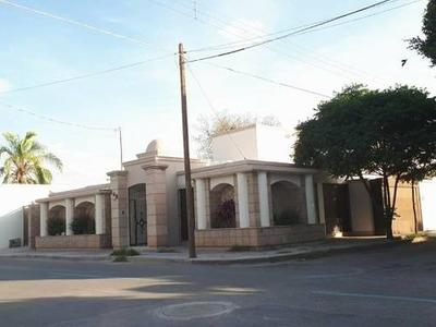 Casa En Renta En Nueva Los Angeles, Torreón