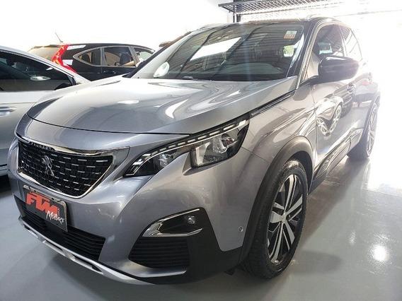Peugeot 3008 Griffe Pack Aut 1.6t Thp 2019