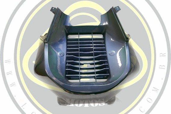 Carenagem Frontal Radiador Dafra Citycom 300 Original 50601
