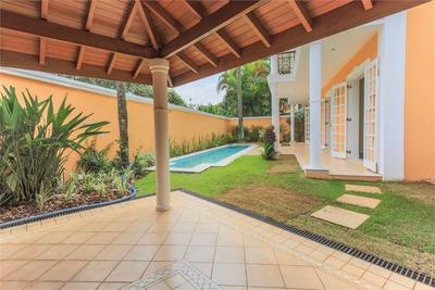 Casa-são Paulo-alto Da Boa Vista   Ref.: 375-im363459 - 375-im363459
