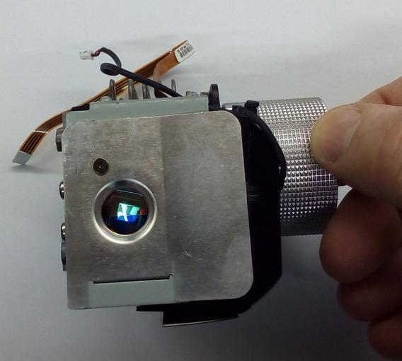 Bloco Óptico Projetor Benq Ms502 Usado Bom.