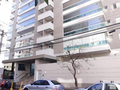 Imagem 1 de 10 de Apartamentos - Ref: V4117