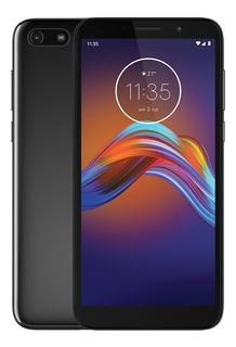 Celular Motorola Moto E6 Play 2gb 32gb Desbloqueado