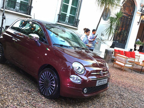 500 Cabrio O Lounge 1.4 0km Automático - Descuento: $96.000