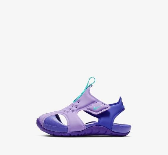 Sandália Nike Sunray