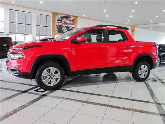Fiat Toro 1.8 0 Km Tasa Fija 0% Anticipo Dsd $189.000 A-