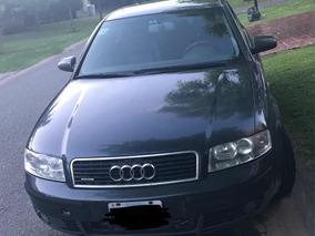 Audi A4 3.0 V6 Luxury 2004