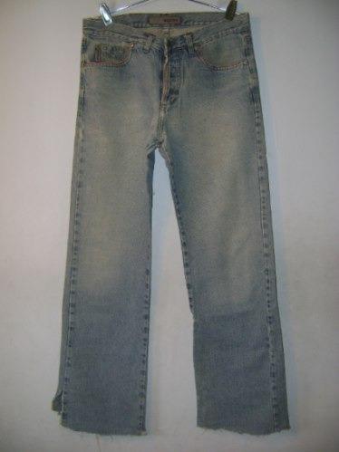 Pantalon Jean Prototype Talle 30