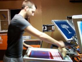 3dvd´s Serigrafia, Estamparia & Silk Screen