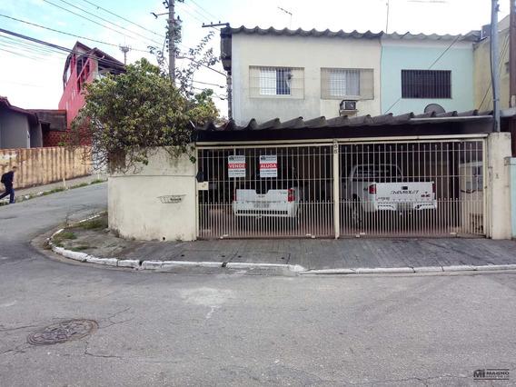 Casa Para Comprar E Alugar Com 3 Dormitórios No Parque Cruzeiro Do Sul - 6140 - 34273734
