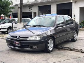 Peugeot 306 Xt 1.8 4 Ptas 16v Abs Año 1998