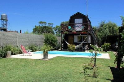 Cabaña En Venta Duggan- San Antonio De Areco