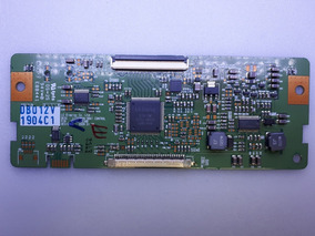 Placa T-con Panasonic Tc-l32c10b Lc320wxn