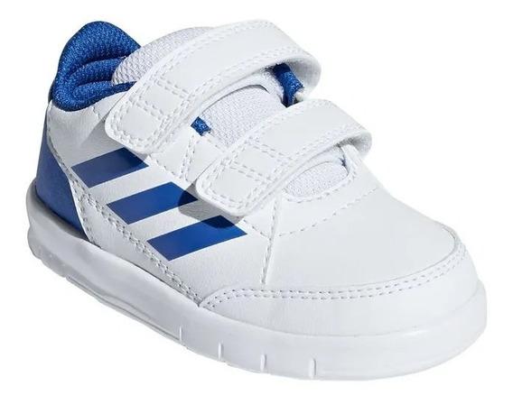 Zapatillas Nene adidas Altasport Cf I