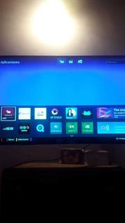 Televisión Smart Tv Philips 43