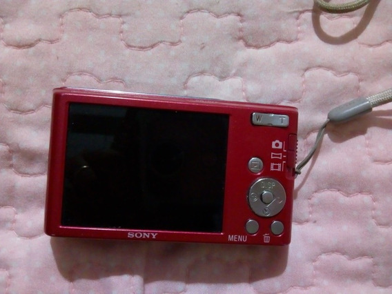 Camera Sony 20.1 Mega Pixels Novíssimo