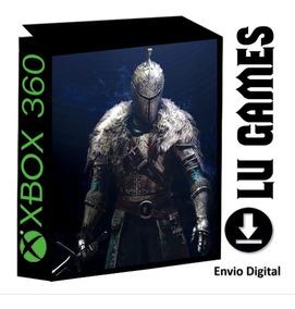 Dark Souls 2 (midia Digital) Xbox 360