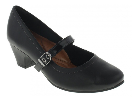 Sapato Social Campesi L6134 Feminino