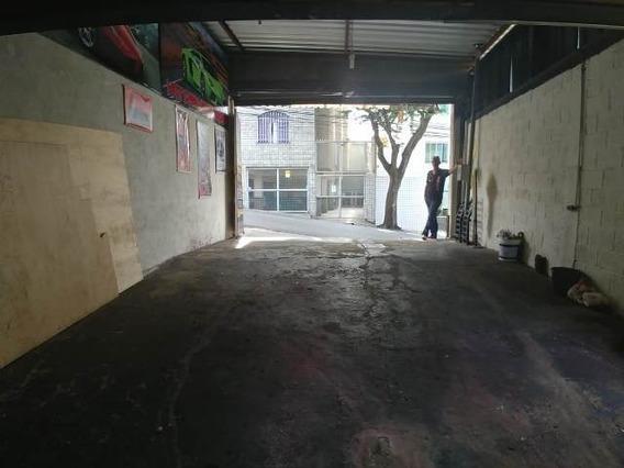 Loja De 60m2 Mais Mezanino No Sagrada Família - 2643