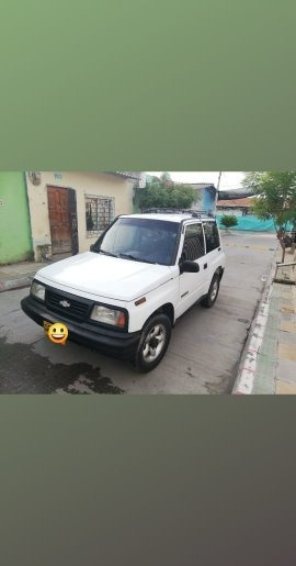 Chevrolet Vitara 4x4, 1,6 3 Puertas