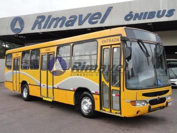 Ônibus Urbano Ano 07/07 M.benz 1418 36 Lug. 03 Portas
