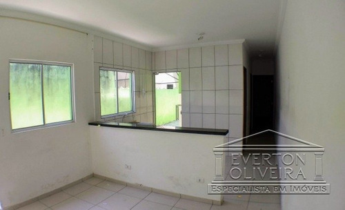 Casa - Jardim Emilia - Ref: 4256 - V-4256