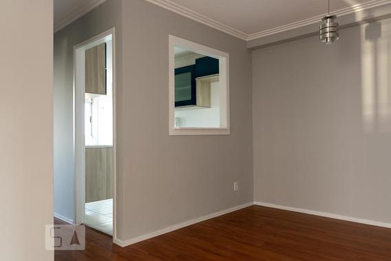 Apartamento Para Aluguel - Igará, 2 Quartos, 58 - 893047129