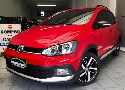 Fox Xtreme 1.6 Flex 2019 Multimidia Camera Ré Só 4.000 Km