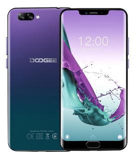 Doogee Y7 Plus 4g Smartphone 6 Gb + 64 Gb 6.18 1080*2246 Te