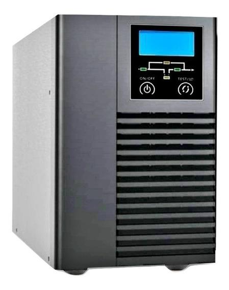 Ups Polaris Tx 2000 Online 2000va 2kva P/ G. Electrogeno A18