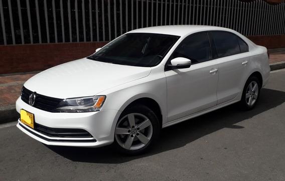 Volkswagen Nuevo Jetta 2.0 Trendline Aut Full 2018