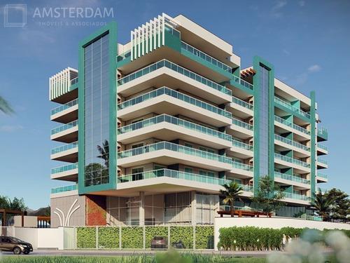 Apartamento A Venda Em Bertioga - Ap00268 - 69422937