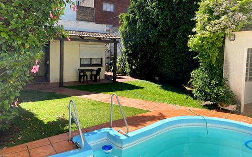 Hermosa Casa De 3 Dorm Y Servicio 3 Baños 2 Garaje Piscina