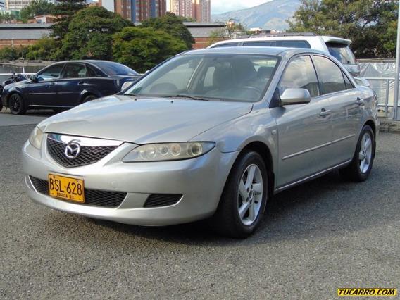 Mazda Mazda 6 2.3 Aut